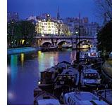 Париж, впечатение