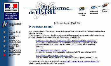 Основные цифры и список наиболее интересных франкоязычных сайтов