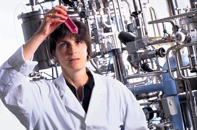 Генная терапия: клетки и гены в помощь медицине