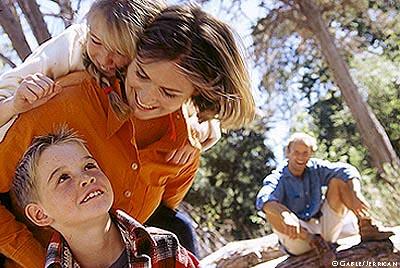 Нужно сочетать права семьи с развитием нравов