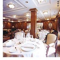 Новый золотой век пассажирского флота