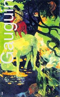 Гоген и Гаити, выставка в Гран Пале