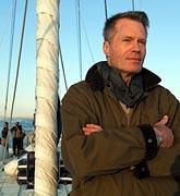 «Ворота Африки»: литературно-морское приключение