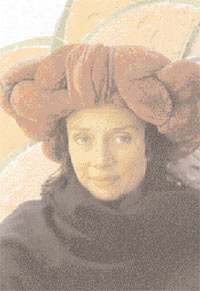 Ники де Сен-Фаль, или торжествующая женственность