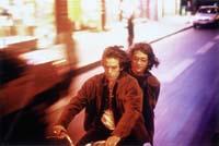 «Юная опасность» Седрика Клапиша с Романом Дюри (1995)