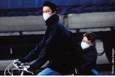 Когда транспорт будет экологически чистым?