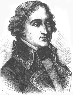 Камбасерес Жан-Жак-Режи де (1753-1824), герцог Пармский.