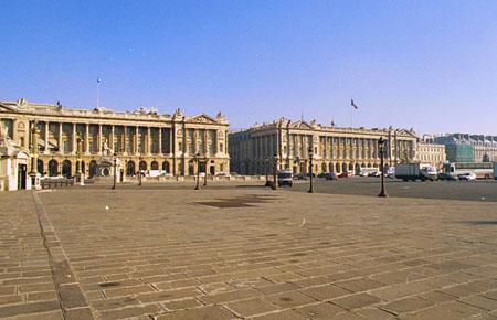 Площадь Согласия