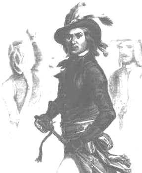 Поль Франсуа Жан Николя де  Барас