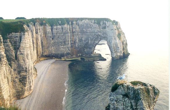 Нижняя Нормандия