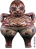 Музей искусства Африки и Океании