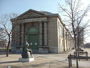 Национальный музей Средневековья (Термы Клюни)