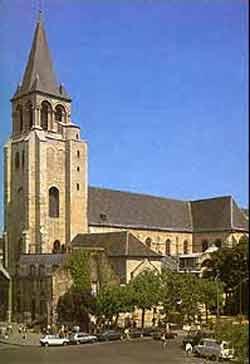 Люксембургский квартал