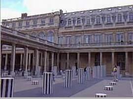 Пале-Рояль (Королевский дворец)