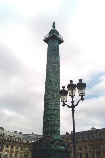Вандомская площадь